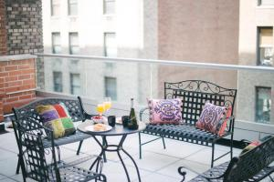 Hotel 32 32, Hotels  New York - big - 23