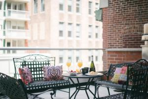 Hotel 32 32, Hotels  New York - big - 24
