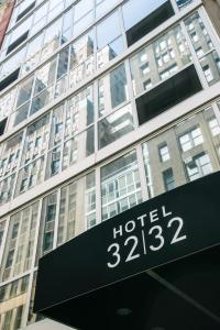 Hotel 32 32, Hotels  New York - big - 85