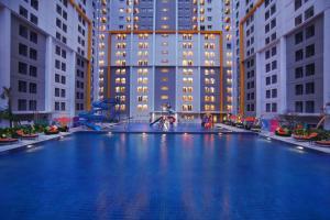 Ara Hotel Gading Serpong