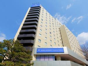 HOTEL MYSTAYS Nagoya Sakae, Hotely  Nagoya - big - 1