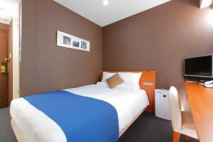 HOTEL MYSTAYS Nagoya Sakae, Hotely  Nagoya - big - 4