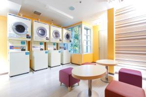 HOTEL MYSTAYS Nagoya Sakae, Hotely  Nagoya - big - 37