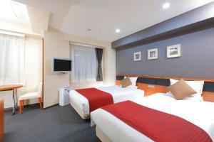 HOTEL MYSTAYS Nagoya Sakae, Hotely  Nagoya - big - 7