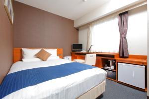 HOTEL MYSTAYS Nagoya Sakae, Hotely  Nagoya - big - 6