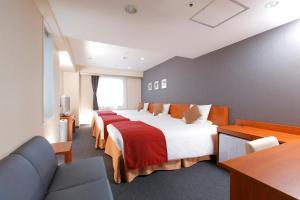 HOTEL MYSTAYS Nagoya Sakae, Hotely  Nagoya - big - 5