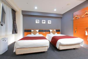 HOTEL MYSTAYS Nagoya Sakae, Hotely  Nagoya - big - 3
