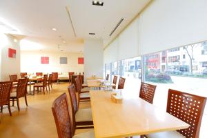 HOTEL MYSTAYS Nagoya Sakae, Hotely  Nagoya - big - 36