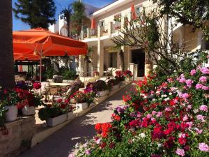Bueno Hotel, Residence  Platanes - big - 47