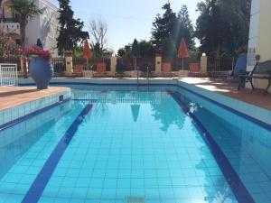 Bueno Hotel, Residence  Platanes - big - 144