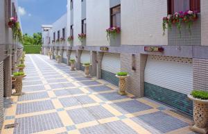Matsuni Motel, Мотели  Чжунли - big - 58