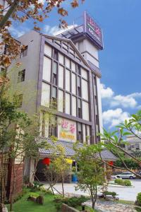 Matsuni Motel, Мотели  Чжунли - big - 57