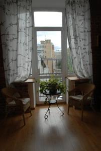MiniHotel Dvoryanskoe Gnezdo na Sukharevke, Hotely  Moskva - big - 16