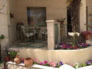 Bueno Hotel, Residence  Platanes - big - 142