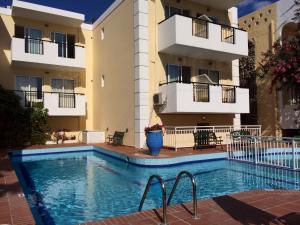Bueno Hotel, Residence  Platanes - big - 140