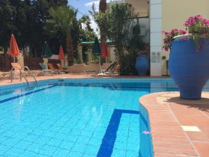 Bueno Hotel, Residence  Platanes - big - 139