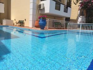 Bueno Hotel, Residence  Platanes - big - 138