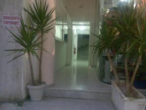 Agalos Studios, Aparthotely  Loutra Edipsou - big - 1