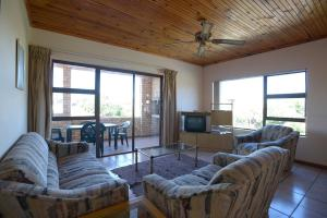 Barbiers Bliss, Apartmány  Jeffreys Bay - big - 4