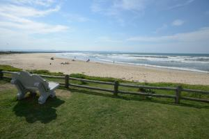 Barbiers Bliss, Apartmány  Jeffreys Bay - big - 16