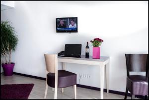 Appart'hôtel - Résidence la Closeraie, Aparthotels  Lourdes - big - 21