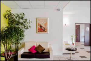 Appart'hôtel - Résidence la Closeraie, Residence  Lourdes - big - 31
