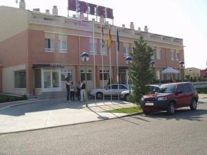 Hotel Ruta del Duero