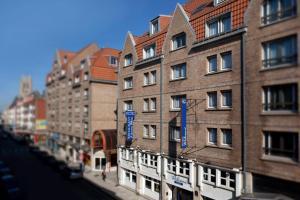 Hôtel Welcome - Dunkerque Centre