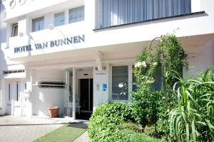 Hotel Van Bunnen (Knokke-Heist)
