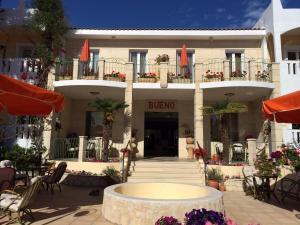 Bueno Hotel, Residence  Platanes - big - 136