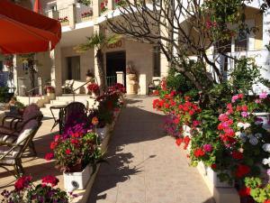 Bueno Hotel, Residence  Platanes - big - 135