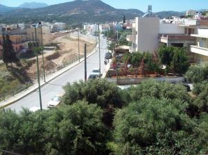 Gefyra Hotel, Hotels  Agios Nikolaos - big - 15