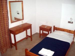 Gefyra Hotel, Hotels  Agios Nikolaos - big - 3