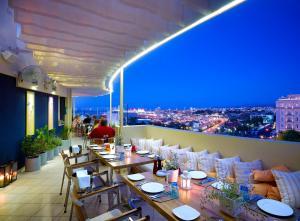 Lato Boutique Hotel, Отели  Ираклион - big - 58
