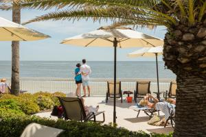 The King and Prince Beach & Golf Resort, Üdülőközpontok  Saint Simons Island - big - 39
