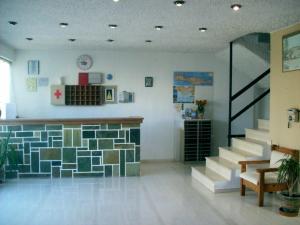 Gefyra Hotel, Hotels  Agios Nikolaos - big - 23