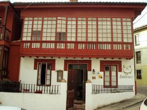 La Montañesuca, Inns  Comillas - big - 1