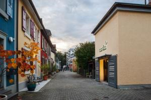 Casita: Your Home in Bern