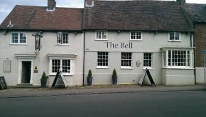 The Bell Hotel and Inn