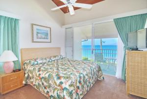 Two-Bedroom Apartment - Beach Front