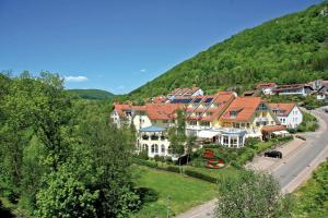 Energie-Kurhotel Sanct Bernhard