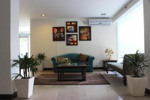 Tavisha Hotel, Hotels  Neu-Delhi - big - 115