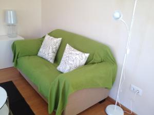 Apartamentos Turia, Apartmanok  Valencia - big - 101