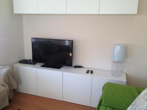 Apartamentos Turia, Apartmanok  Valencia - big - 102