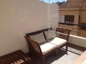 Apartamentos Turia, Apartmanok  Valencia - big - 96