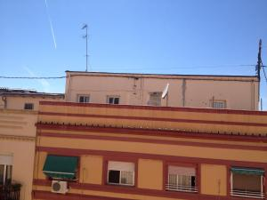 Apartamentos Turia, Apartmanok  Valencia - big - 98