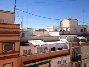 Apartamentos Turia, Apartmanok  Valencia - big - 91