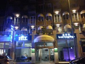 HLL Hotel Lungolago Lecco - AbcAlberghi.com