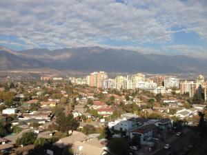 myLUXAPART Las Condes, Apartmány  Santiago - big - 5