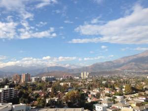 myLUXAPART Las Condes, Apartmány  Santiago - big - 4
